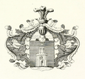 Coat of Arms of Koznakov family (1798).png