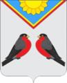 Coat of Arms of Snegiri (Moscow oblast).png