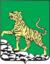 Coat of Arms of Vladivostok (Primorsky krai) (2001).png