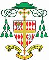 Coat of Arms of the Roman Catholic Diocese of Hamilton, Ontario.jpg
