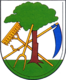 Coat of arms of Niederschönhausen