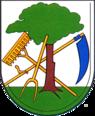 Coat of arms de-be niederschoenhausen 1987.png