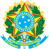 Coat of Arms of the Federative Republic of Brazil