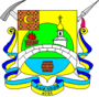 Coat of arms of Kamyanobridsky Rayon.png