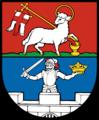 Coat of arms of Krupina.png