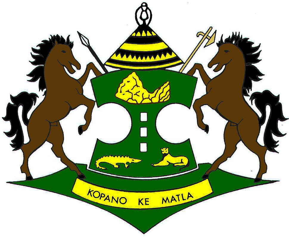 Coat of arms of QwaQwa