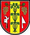 Huy hiệu của Velké Bílovice