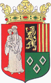 Coat of arms of Woensdrecht.png