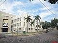 Colégio Salesiano em Lins, atualmente chamado de Centro Universitário Católico Salesiano Auxilium, o UNISALESIANO. - panoramio.jpg