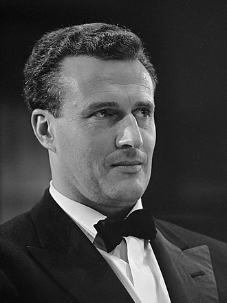 The Royal Opera - Colin Davis, musical director, 1971–86, photographed in 1967