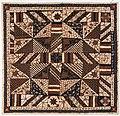 Collectie NMvWereldculturen, RV-847-113, Batikpatroon, 'Tambal kanoman', voor 1891.jpg