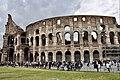 Colosseum, Rome, Italy (Ank Kumar) 05.jpg
