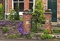 Colourful threshold - geograph.org.uk - 430275.jpg