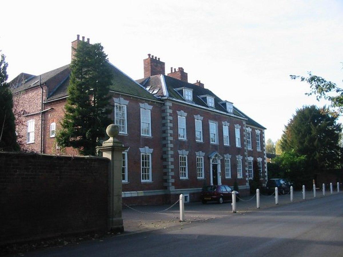 Colton House - geograph.org.uk - 489746.jpg