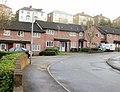 Coltsfoot Close, Newport - geograph.org.uk - 1615228.jpg