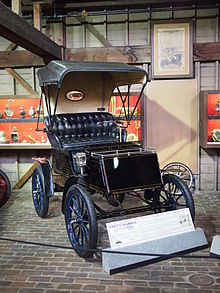 Columbia Automobile Brand Wikipedia