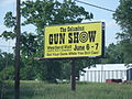 Columbus Gun Show billboard.JPG