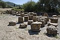 Column remains in Ancient Messene.jpg