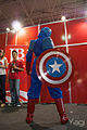 Comic Con Experience - 2014 - Cosplay Captain America.jpg