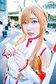 Comic Market 95 Day 1 Cosplayers, Shimotsuki Mea (45967630075).jpg