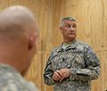 Command Sgt. Maj. Early welcomes SMA Chandler III 110625-A-VW016-301.jpg