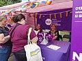 Community Stalls at Pride Glasgow 2018 7.jpg