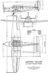 Comper Mouse 3-view NACA-AC-184.png
