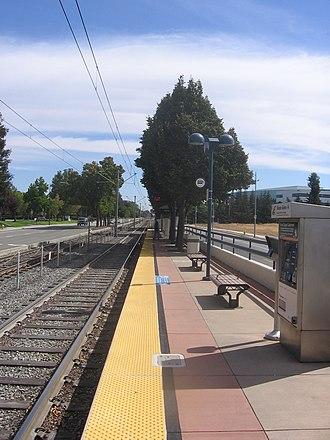 Component station - Component Station platform, 2012