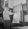 Composing room of the New York Times newspaper.8d22732v.jpg