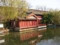 Confucius Temple, Qinhuai, Nanjing, Jiangsu, China, 210001 - panoramio (21).jpg