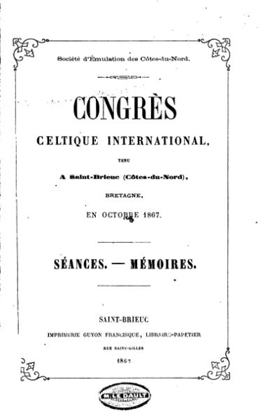 File:Congres celtique international.djvu