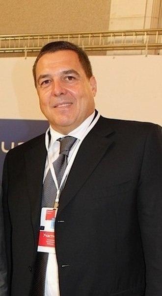VIDgital - Alexander Lyubimov, CEO of VID (1995-1998)