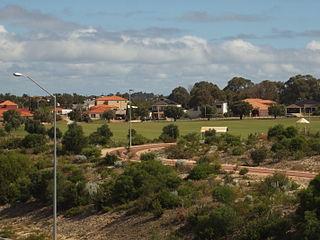 Connolly, Western Australia Suburb of Perth, Western Australia