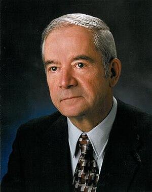 Conrad K. Cyr