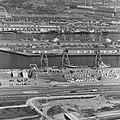 Containerhavens, Margriet, prinses, Bestanddeelnr 250-8109.jpg