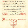 Convento San Juan de la Penitencia (Alcalá de Henares 11-10-1508) constituciones, fecha.png