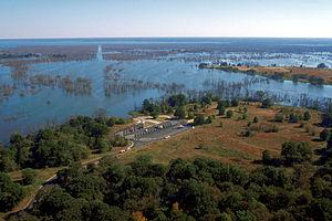 Jim Chapman Lake - Image: Cooper Jim Chapman Lake