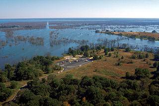 Jim Chapman Lake