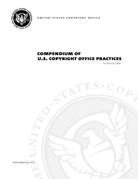 File:Copyright Office Compendium third edition.pdf