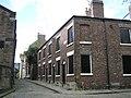 Corner of Churchside, Macclesfield - geograph.org.uk - 2112961.jpg