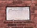 Cornerstone, Old First Presbyterian Church (Richardson Civic Center), Greensboro, NC (48988223207).jpg