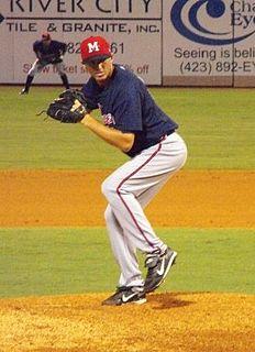 Cory Gearrin American baseball player