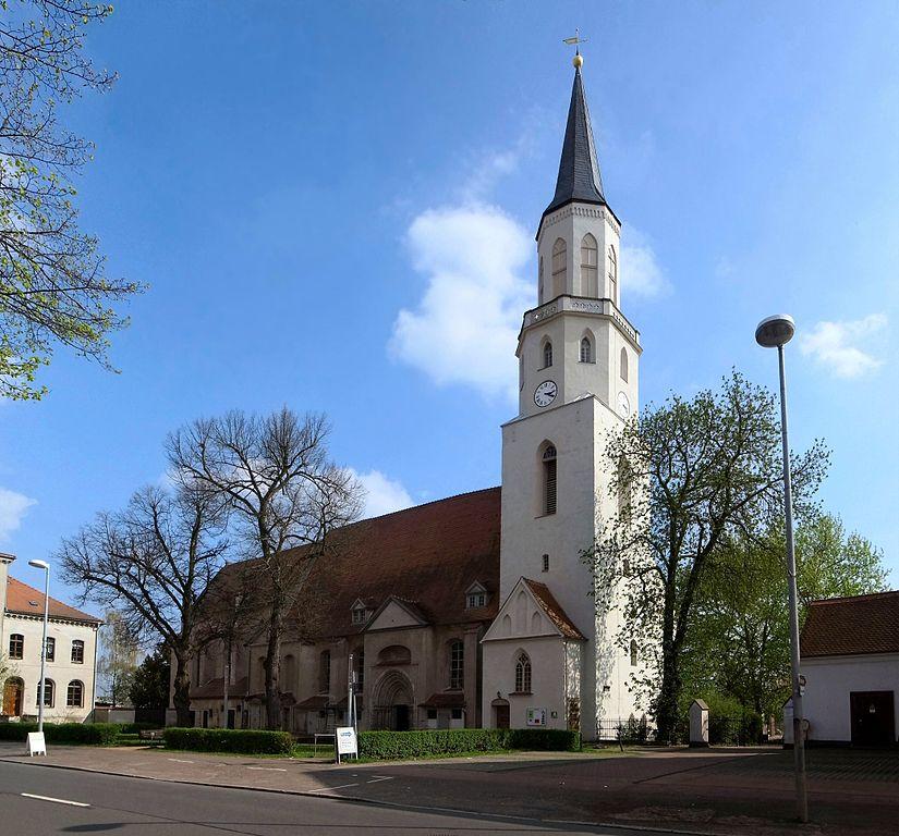 St. Nicolai Kirche