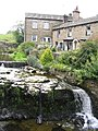 Cottages by the River, Hawes - geograph.org.uk - 54318.jpg