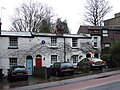 Cottages on Muswell Hill Road - geograph.org.uk - 1116718.jpg