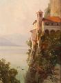 Couvent de Saint Catherine au Lac Majeur (1888) - Alfredo Keil.png