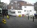 Cowes Cross Street diversion.JPG