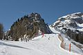 Crep de Mont Sella group and skitrack Boe Dolomites.jpg