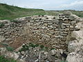 Crimea Kerch Mrirmekiy archeological site-13.jpg