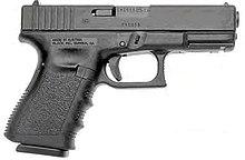 Service pistol - Wikipedia